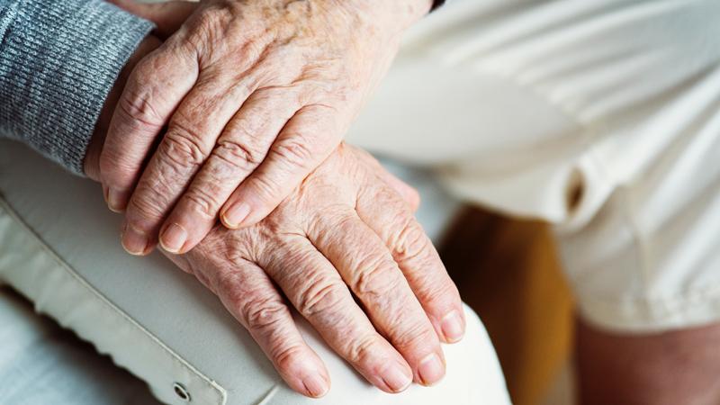 masaje para el adulto mayor